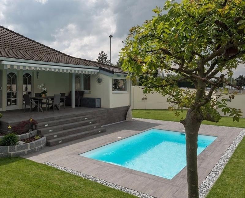 carrelage forte paisseur aspect bois entourage piscine. Black Bedroom Furniture Sets. Home Design Ideas