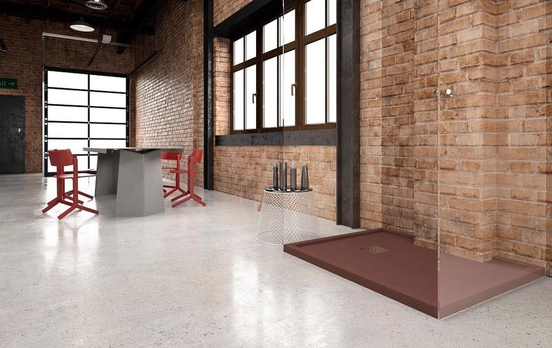 receveur pierre naturelle sanitaire am nagement int rieur cahier de tendances site. Black Bedroom Furniture Sets. Home Design Ideas