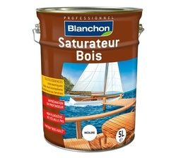 SATURATEUR BOIS 5L INCOLORE