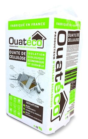 ouate de cellulose ouateco isolation produits site corporate batiland b tiland. Black Bedroom Furniture Sets. Home Design Ideas